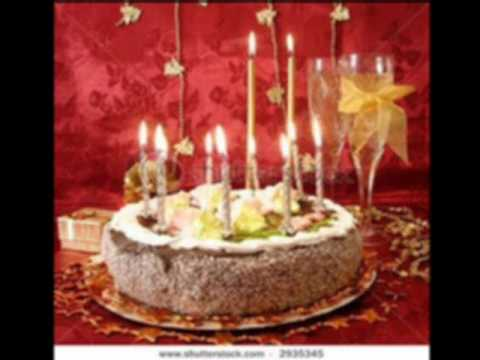 HAPPY BIRTHDAY MY DARLING - NELSON NED