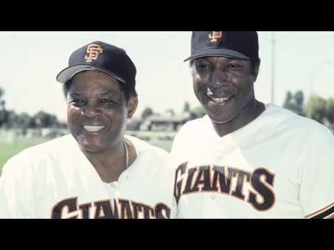 WILLIE McCOVEY(STRECH)