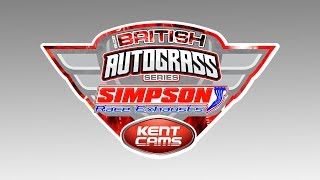 2018 British Autograss Series end of year highlights