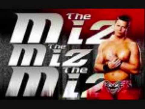 The Miz Theme Song | Awesome! video