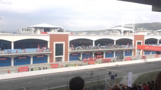Ferrari GT FXX Racing Days Corse Clienti Formula 1 - 10