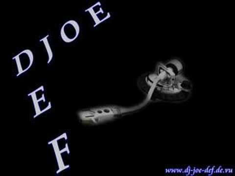 Taio Cruz Ft. Ll Cool J  - She's Like A Star ( Dj Joe Def Re video