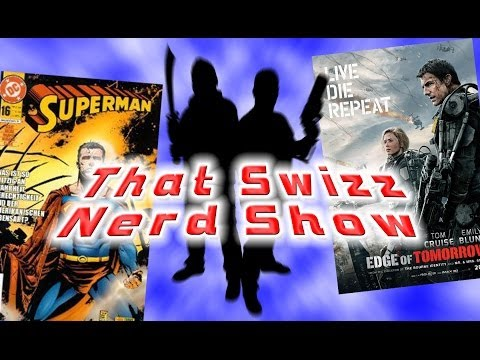 That Swizz Nerd Show – Episode 3