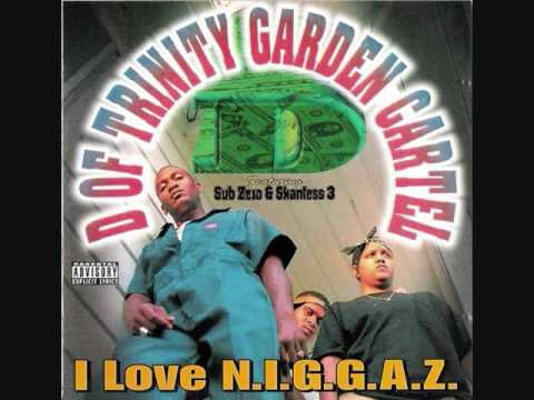D Of Trinity Garden Cartel-Gulf Coast Video