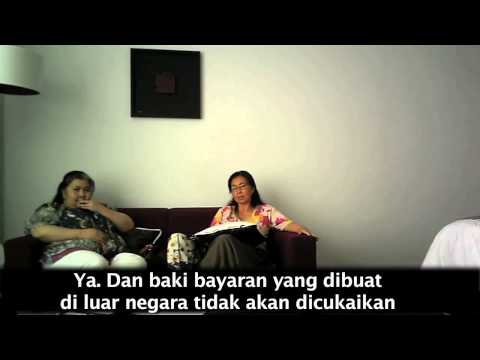 Di Sebalik Bayang-Bayang Sebuah Negeri Di Malaysia