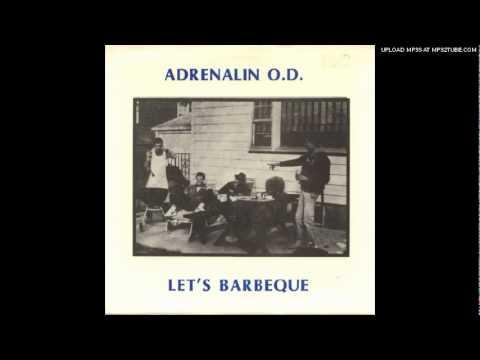 Adrenalin Od - Status Symbol