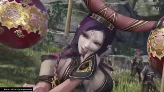 Warriors Orochi 4 - All Musou Attacks / 無双OROCHI 3 全無双乱舞