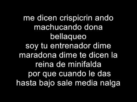 Letra...dale Pal Piso...watussi Ft. Jowell, Ñengo Flow, Julio Voltio Y Jq video