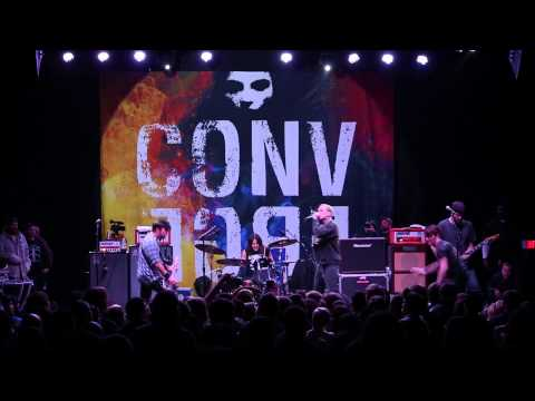 "CONVERGE ""Thousands of Miles Between Us"" Feature Set Preview"