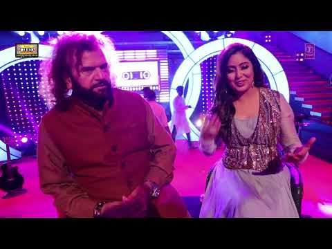 Making Of Challa/Ni Main Kamli Video | T-SeriesMixTape Punjabi | HansRaj Hans & Harshdeep Kaur
