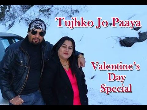 Crook - Tujhko Jo Paaya (HD Cover Song) | 2014 Valentines Day...