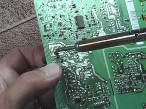 How to Repair an LCD Monitor