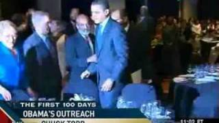 Did Obama Respect Preval Summit America 2009
