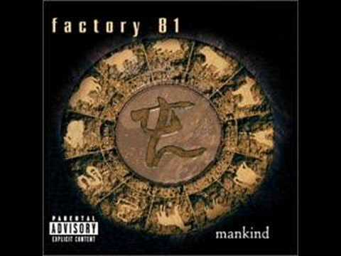 Factory 81 - Peace Officer