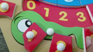 Learn Numbers, Letters & Color for Toddlers(Versa Kids)