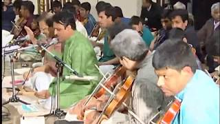 Tyagarajah Aradhana Festival UK 2013 Part - One