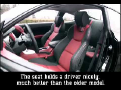 Hyundai Genesis Coupe 2.0 Turbo review Part.01 (ENG Subtitle)
