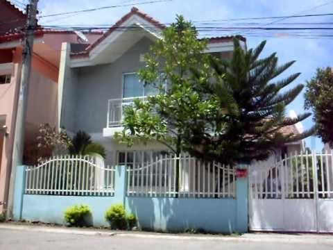 2 Storey Davao House for Sale | Solariega Subdivision