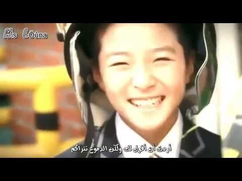 Hyorin - Because It's You [Pinocchio] Arabic Sub ~ مترجم عربي