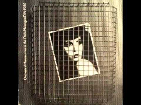 Omd - Goddess Of Love