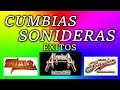 MIX CUMBIAS SONIDERAS by #RickDj CUMBIAS !!!