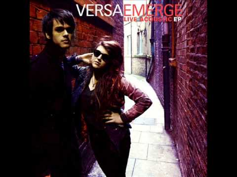 VersaEmerge - Live Acoustic (2011) - Full Album [EP]