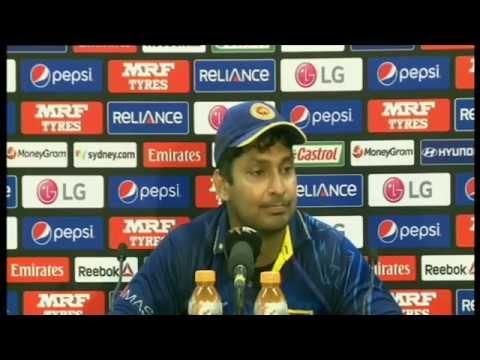 QF1 Live Post Match Press Conference - Sri Lanka v South Africa