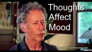 How Your thoughts Can Determine Your Mood