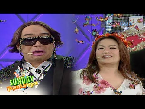 Sunday PinaSaya: Fashion tips ni Michael Quatro