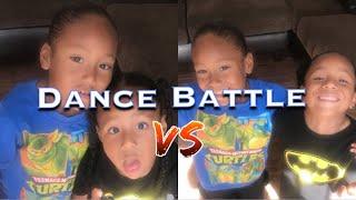 InMyFeelingsChallenge/Dance Battle