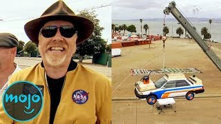Another Top 10 Myths CONFIRMED By The MythBusters