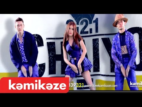 Official MV ไชโย (Cheers!) - 321 KAMIKAZE