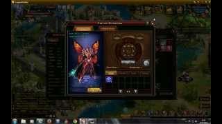 Legend Online Expsiz Fashion Ruhu Alma
