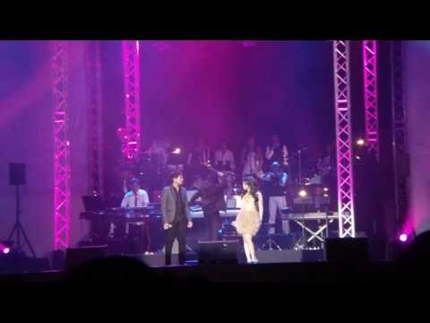 Konsert Rossa 12 Kuala Lumpur