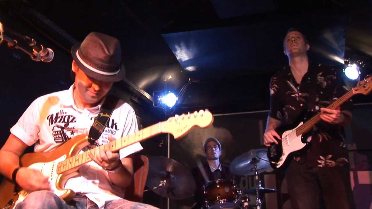Mister tchang opening comptoir du jazz par bordeaux backstage youtube - Comptoir du jazz bordeaux ...