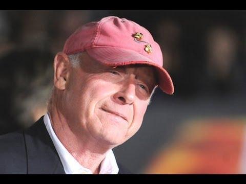 AMC Movie Talk - Remembering The Films Of Tony Scott - Top Gun, True Romance, Enemy Of The State