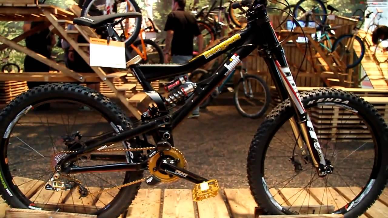 Downhill bike kaufen