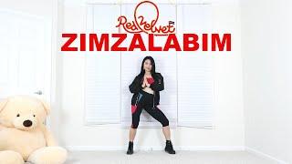 Red Velvet 레드벨벳 '짐살라빔 (Zimzalabim)' Lisa Rhee Dance Cover