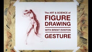 The Art & Science of Figure Drawing available on Udemy