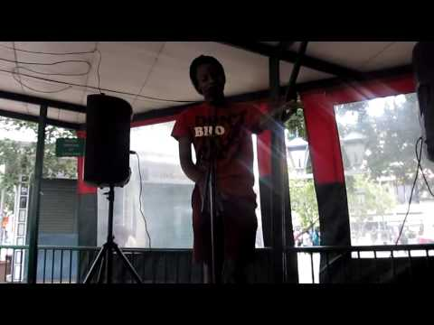 Flame Grilled Poetry: Sawubona Nkosazana By Zulu Boy video