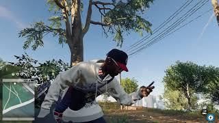 Watch Dogs 2 - Ultimate Bike Stunts