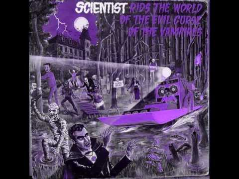 The Scientist Rids The World Of The Evil Curse Of The Vampires (FULL ALBUM)