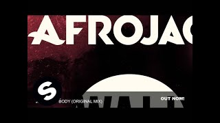 Afrojack - Jack That Body (Original Mix)
