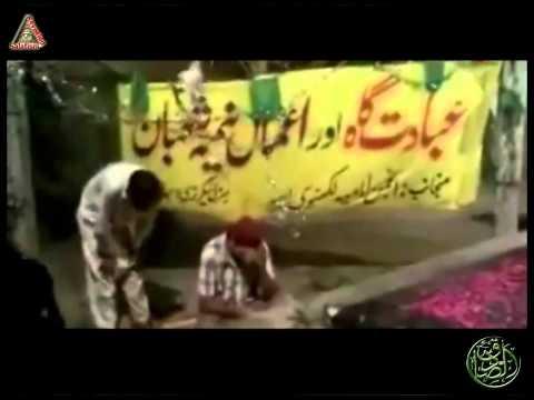 Сунниты поклоняются могилам - Ширк Суннитов