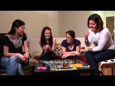Les Pévétistes - Vancouver - S01E10 - 4 filles l'après midi - Girls' afternoon