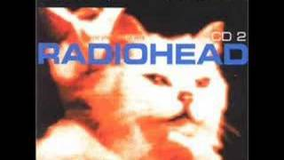 Watch Radiohead Molasses video