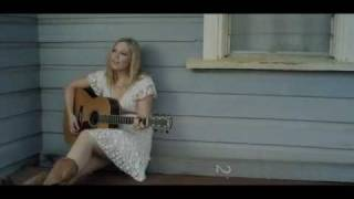 Kristy Cox - That's Where The Faith Comes In