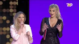 Pa Limit, 15 Janar 2017, Pjesa 3 - Top Channel Albania - Entertainment Show