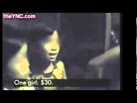 Child Prostitution (in Thailand) thumbnail