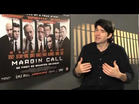 J.C. Chandor Interview -- Margin Call | Empire Magazine